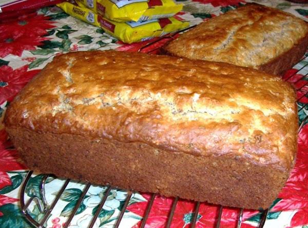 Walnut Bread Recipe