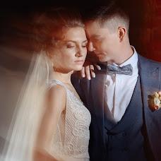Wedding photographer Petr Shishkov (Petr87). Photo of 03.10.2018
