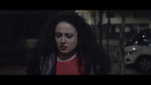 La actriz María Ferriz da vida a la mujer que protagoniza el cortometraje.
