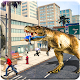 Dinosaur Jurassic world Attack - Dino Games (game)