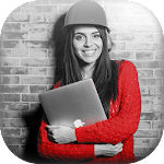 Color Effects Photo Editing Icon