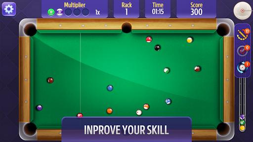 Billiards screenshot 22