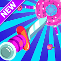 Donut Knife hit icon
