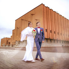 Wedding photographer Linara Khusainova (bonfoto). Photo of 07.04.2016