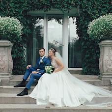 Wedding photographer Egor Likin (likin). Photo of 23.01.2017