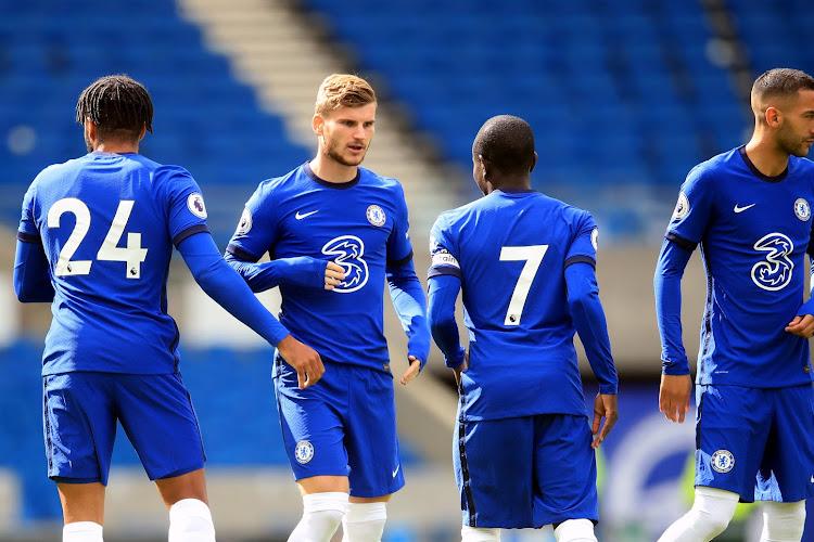 """Rafael van der Vaart fracasse un joueur de Chelsea : """"C'est comme un cheval aveugle"""""""