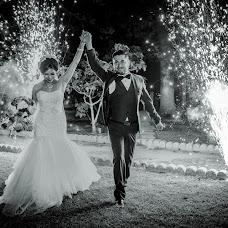 Wedding photographer Alan yanin Alejos romero (Alanyanin). Photo of 25.08.2018