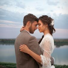 Wedding photographer Olga Kalashnik (kalashnik). Photo of 29.07.2017