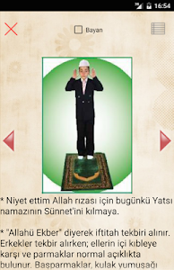 Ezan ALARMI screenshot 16