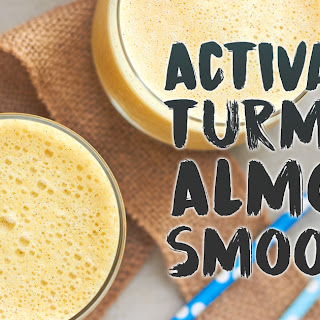 Almond Milk Smoothie Recipes