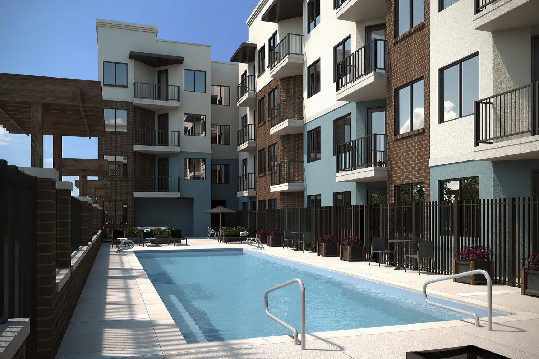 Apartments For Rent In North Salt Lake Utah
