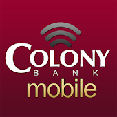 Colony Bank Mobile