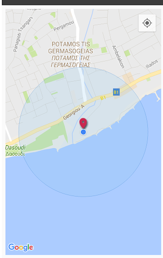 免費下載工具APP|Fly GPS - JoyStick app開箱文|APP開箱王