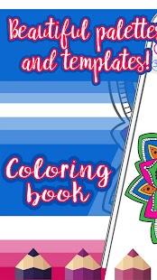 Tải Cuốn Sách Tô Màu Thiết Kế APK