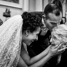 Wedding photographer Rosita Lipari (lipari). Photo of 23.07.2016