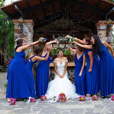 Wedding photographer Nicolás Anguiano (nicolasanguiano). Photo of 11.12.2018