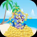 Gold Island icon