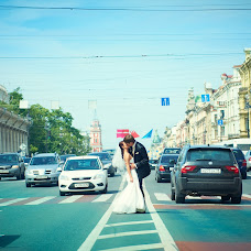 Wedding photographer Darya Bender (DaryaBender). Photo of 23.04.2014