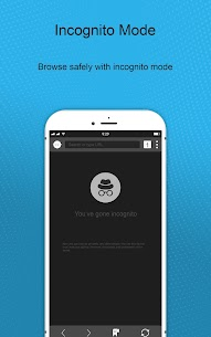 Incognito Private Browser – Best Anonymous Browser App Download For Android 1