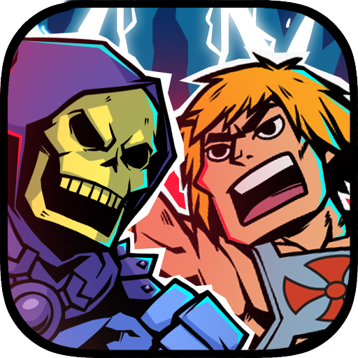 He-Man™ Tappers of Grayskull™ 冒險 App LOGO-硬是要APP