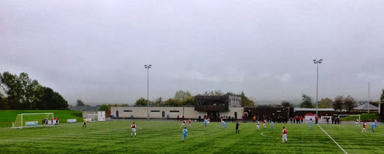 Photo: 19/10/13 v Hill of Beath Hawthorn (East Juniors Super League) 3-2 - contributed by Mike Latham