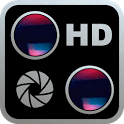 Split Camera HD icon