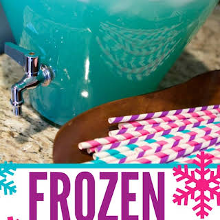 Frozen Party Punch.