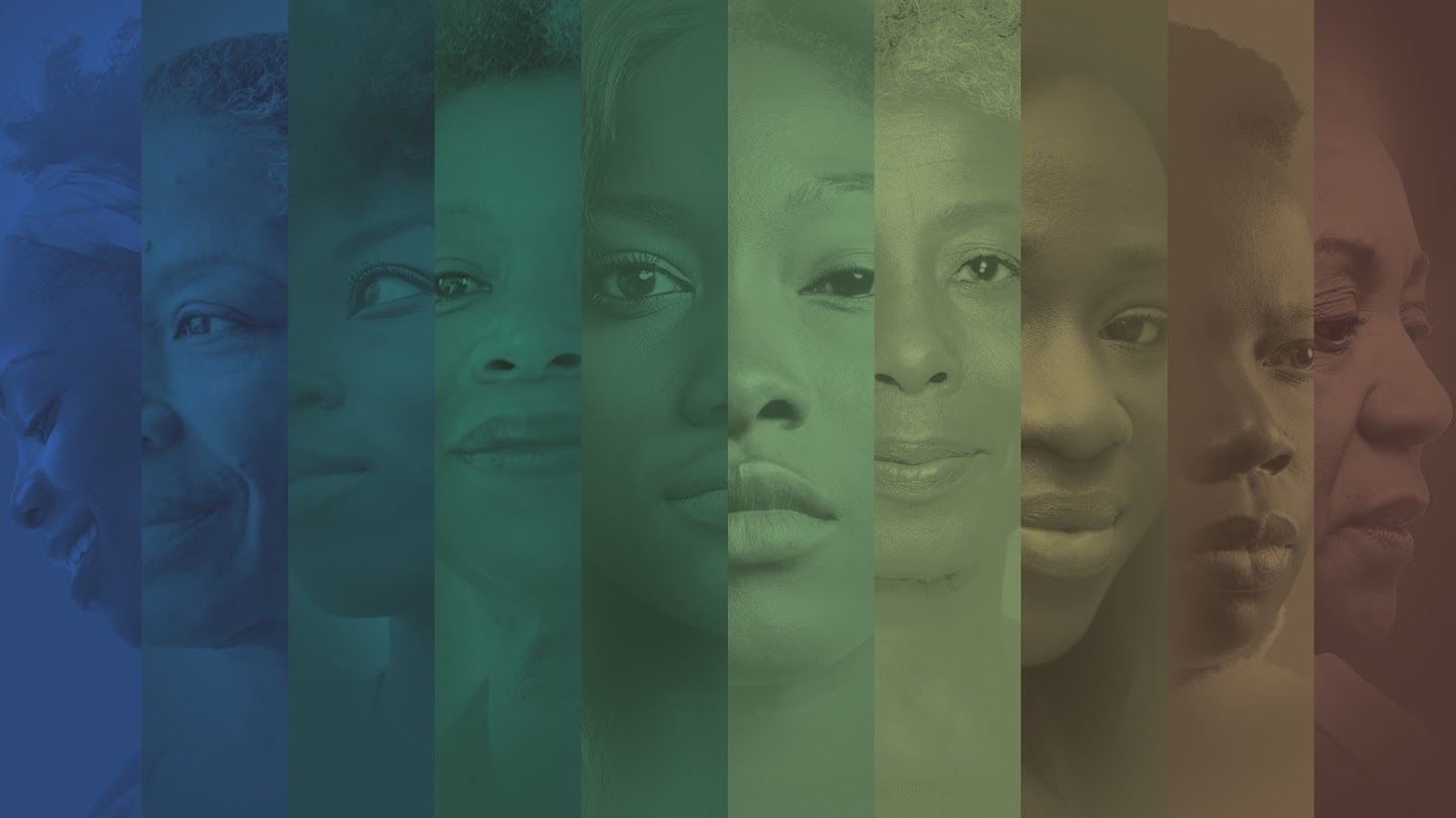 Watch Black Women OWN the Conversation live