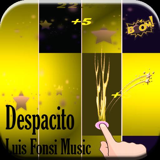 Despacito Luis Fonsi at Piano Game