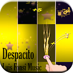 Despacito Luis Fonsi at Piano Game