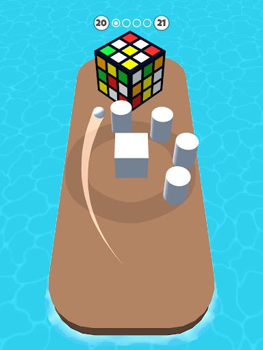 Cube Blast 3D apktram screenshots 6