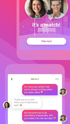 Lovla - The new dating app 97.2 screenshots 5