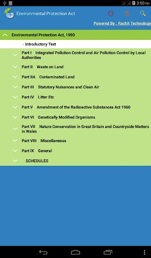 Environmental Protection Act