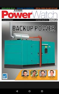 Power Watch India- screenshot thumbnail