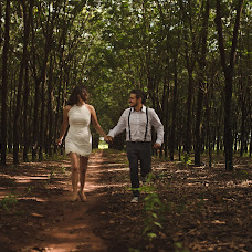 Wedding photographer Dan Castilho (dancastilho). Photo of 15.03.2016