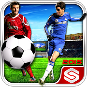 Soccer Hero! Football scores APK