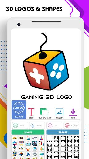 3D Logo Maker ss3