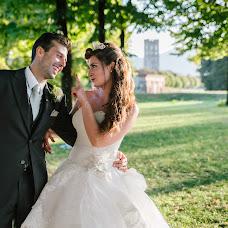 Wedding photographer Marzia Bandoni (marzia_uphostud). Photo of 18.11.2015