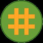 Hashtag Pro icon