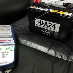 ロードスター NA8C H5  VスペシャルⅡのカスタム事例画像 SWANPさんの2020年03月07日17:22の投稿