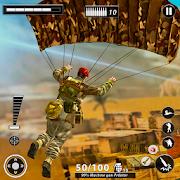 Free Firing Squad Fire Free Survival Battlegrounds MOD APK 1.0.7 (Unlimited Money)