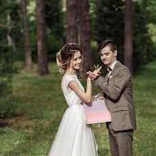 Wedding photographer Aydar Garayshin (Garaidar). Photo of 11.10.2018