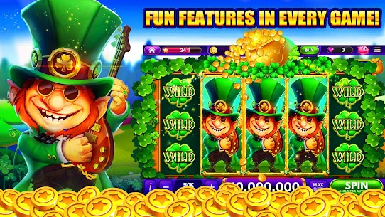 Gold Fortune Casino™ – Free Vegas Slots Apk Download For Android 1