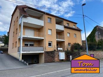 appartement à Wingen-sur-Moder (67)