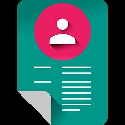 Smart Resume Builder  Free CV Maker   Templates  Apps on