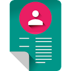 Currículum Aplicación Gratis icon