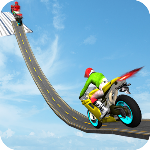 Impossible Moto Bike BMX Tracks Stunt file APK for Gaming PC/PS3/PS4 Smart TV