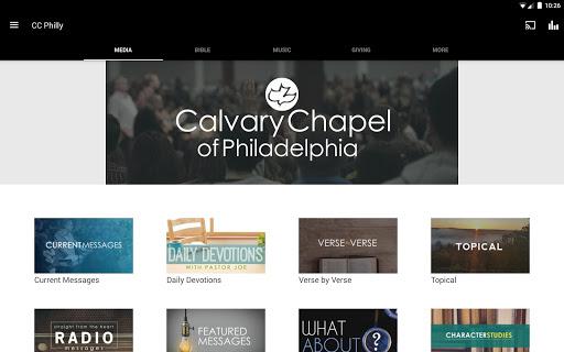 Calvary Chapel of Philadelphia  screenshots 4
