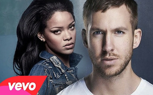 Calvin Harris - This Is What You Came For Tab