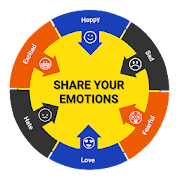 Share your emotions
